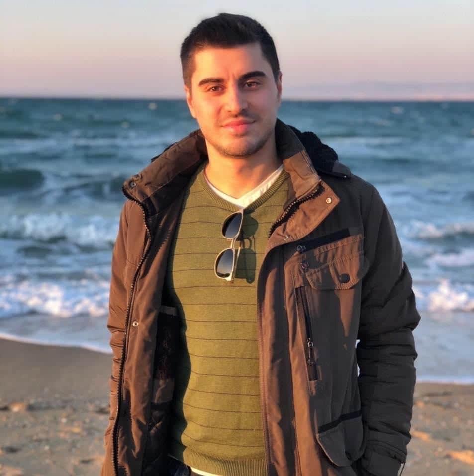 New Activists For Rural Development- Meet Vane Naunov from North Macedonia