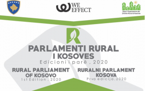 Rural Parliament of Kosovo