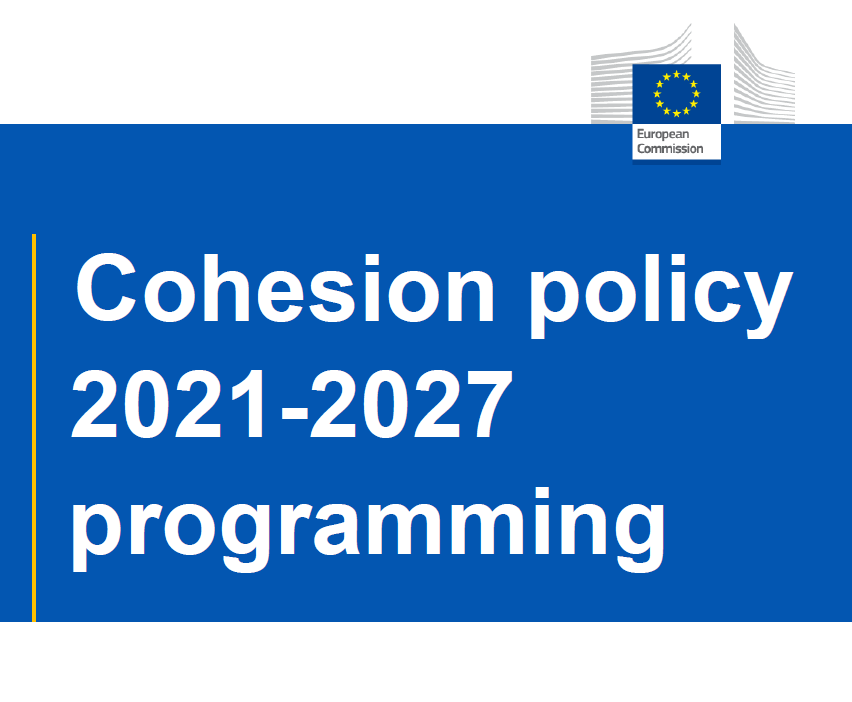 The European Commission encourages involvement in the planning of Cohesion Policy at national level